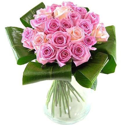 "Bouquet of roses ""Heartbeat""  - buy in Ukraine"