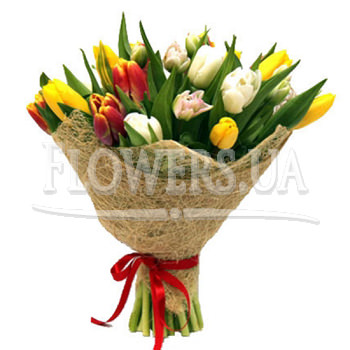 Bouquet for the holiday!  - buy in Ukraine