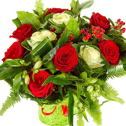 "Bouquet ""Bright""  - buy in Ukraine"