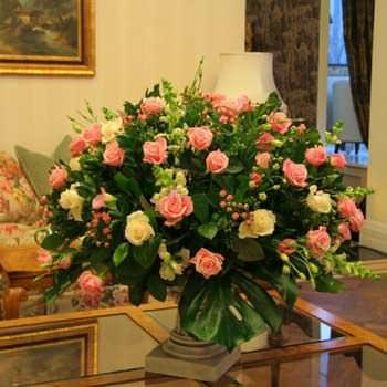 """Композиция для гостинной """"Приятный вечер""""  - купить в Украине"""