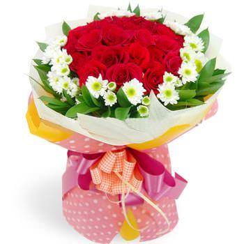 """Bouquet """"Good Day""""  - buy in Ukraine"""