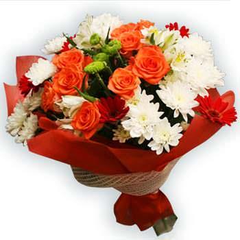 """Bouquet """"The Pearl""""  - buy in Ukraine"""