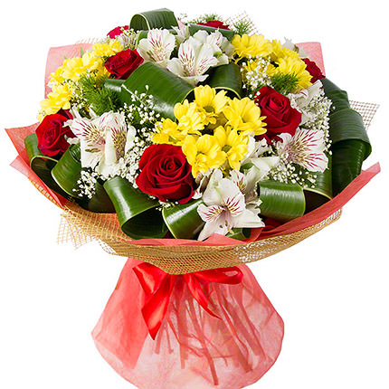 "Bouquet ""Whimsy""  - buy in Ukraine"