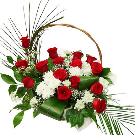 "Basket ""Grand congratulation""  - buy in Ukraine"