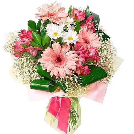 """Bouquet """"Hummingbird""""  - buy in Ukraine"""