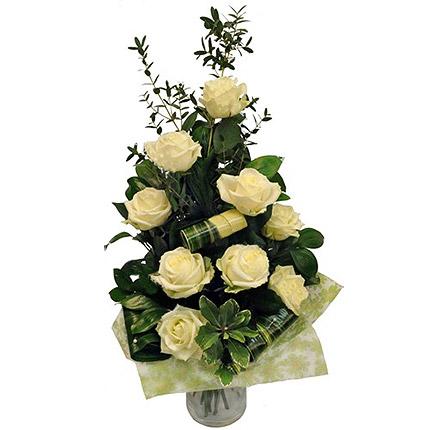 "Bouquet ""Champagne""  - buy in Ukraine"