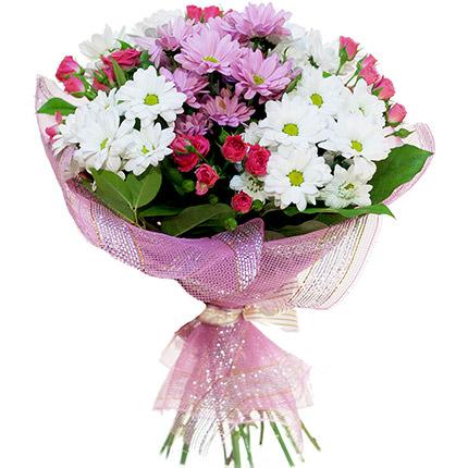 """Bouquet """"Tender Love""""  - buy in Ukraine"""