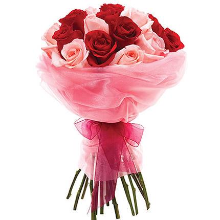 "Bouquet ""Passionate Kiss""  - buy in Ukraine"