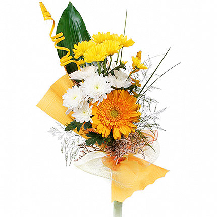 "Bouquet ""Flower Trio""  - buy in Ukraine"