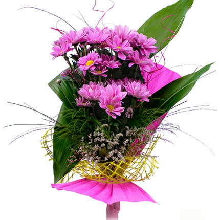 "Bouquet ""Compliment""  - buy in Ukraine"