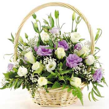 """Basket """"Summer""""  - buy in Ukraine"""