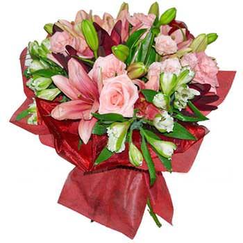 "Stylish bouquet ""Luxury""  - buy in Ukraine"