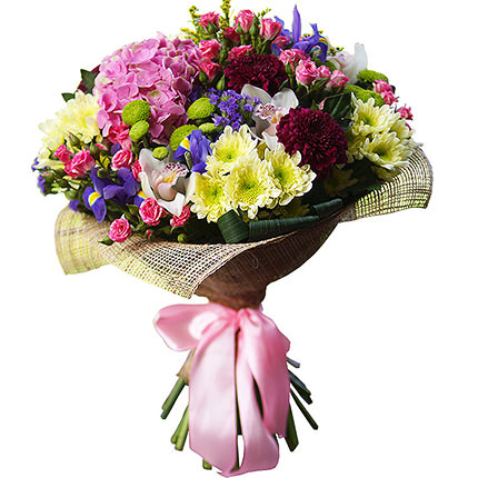 "Bouquet ""Sweet Moment""  - buy in Ukraine"