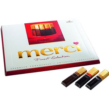 Merci  - buy in Ukraine