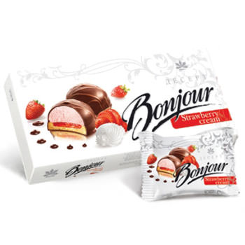 Bonjour  - buy in Ukraine