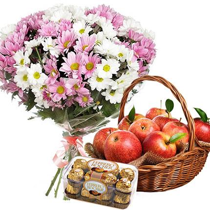 """Праздничный набор """"Счастливый день""""  - купить в Украине"""