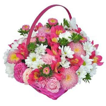 "Basket ""Beloved""  - buy in Ukraine"