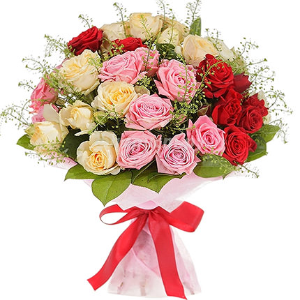 "Holiday Bouquet ""Bright""  - buy in Ukraine"