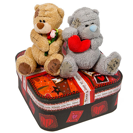 "Bears ""Sweet Couple""  - buy in Ukraine"