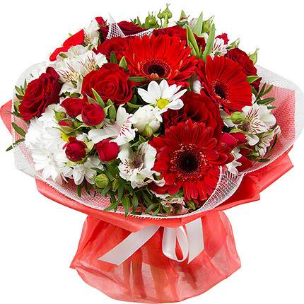 """Romantic bouquet """"Love""""  - buy in Ukraine"""