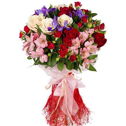"""Bouquet """"Surprise""""  - buy in Ukraine"""