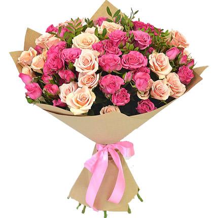 """Bouquet """"Romantic Poetry""""  - buy in Ukraine"""