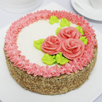 "Cake ""Tenderness""  - buy in Ukraine"