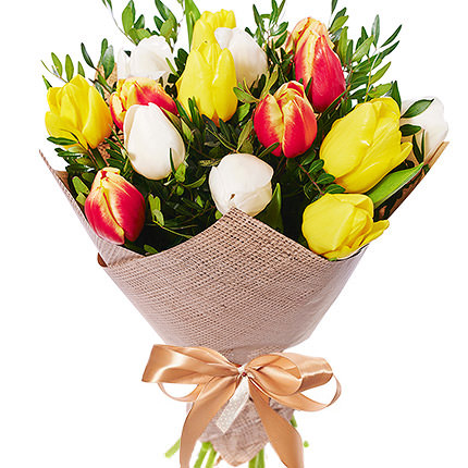 "Bouquet ""Romantic Evening""  - buy in Ukraine"