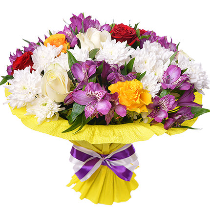 "Bouquet ""Festive Mood""  - buy in Ukraine"