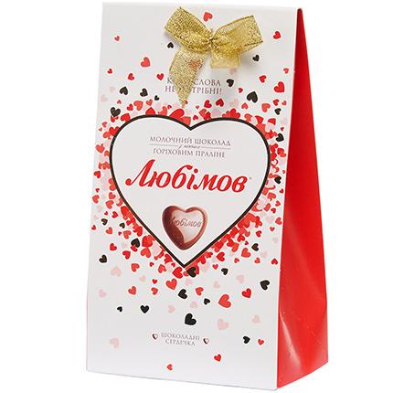 """Конфеты """"Любимов""""  - купить в Украине"""
