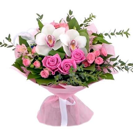 "Bouquet ""To My precious""  - buy in Ukraine"