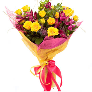 "Bouquet ""Family Holiday""  - buy in Ukraine"