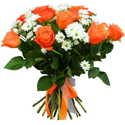 "Bouquet ""Trend of the season!""  - buy in Ukraine"