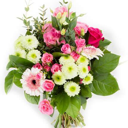 """Romantic bouquet """"World of love!""""  - buy in Ukraine"""