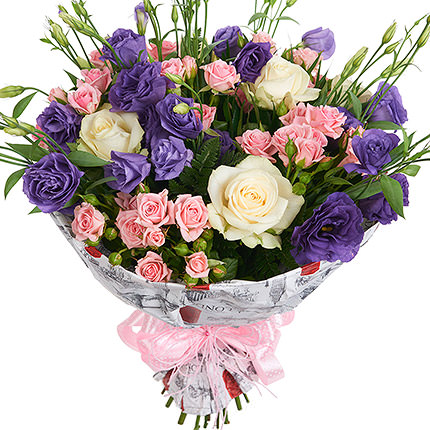 "Bouquet ""Magic Evening""  - buy in Ukraine"