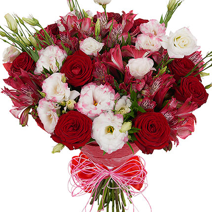 "Bouquet ""Secret of Beauty""  - buy in Ukraine"