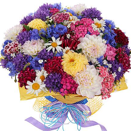 """Букет """"Полевые цветы""""  - купить в Украине"""