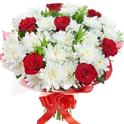 "Bouquet ""The light of my soul""  - buy in Ukraine"