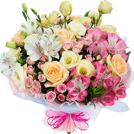 "Bouquet ""Tale of My Life""  - buy in Ukraine"