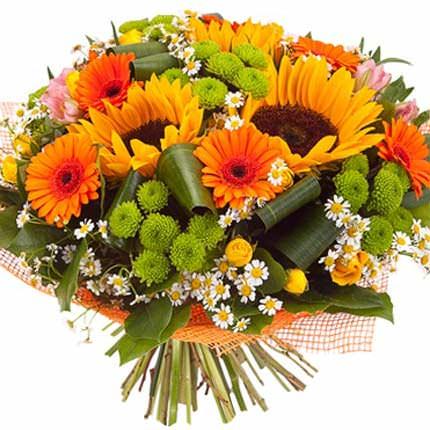 """Bouquet """"Amazing""""  - buy in Ukraine"""