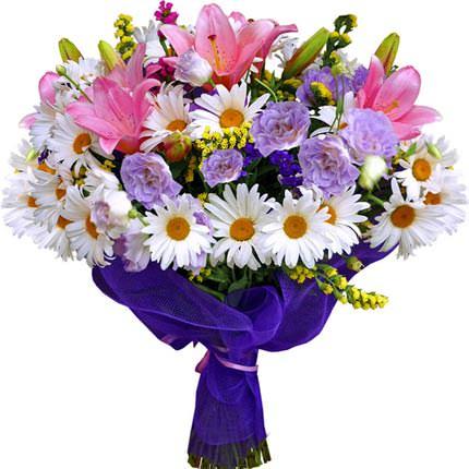 "Bouquet ""Cruise in summer!""  - buy in Ukraine"