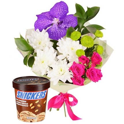 """Bouquet """"Summer cool!""""  - buy in Ukraine"""