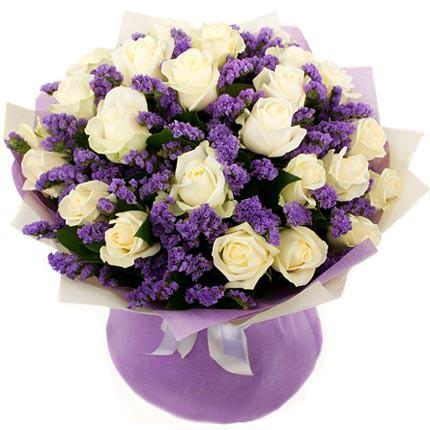"""Bouquet """"Ocean of Love""""  - buy in Ukraine"""