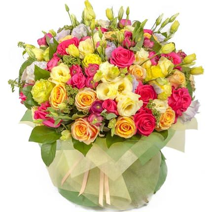 """Bouquet """"Boundless feelings""""  - buy in Ukraine"""