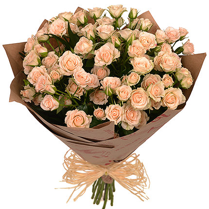 "Bouquet ""Loveliness""  - buy in Ukraine"
