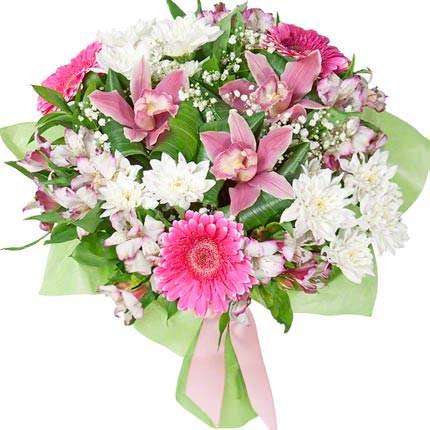 "Bouquet ""Paradise""  - buy in Ukraine"