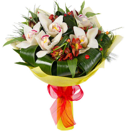 "Bouquet ""Women's Secret""  - buy in Ukraine"