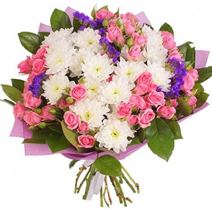 """Bouquet """"You're beautiful!""""  - buy in Ukraine"""