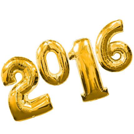 New Year 2016!  - buy in Ukraine