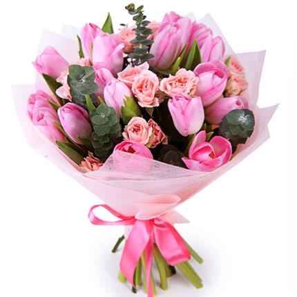 """Romantic bouquet """"Sweet Dream""""  - buy in Ukraine"""
